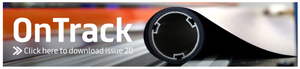 OnTrack - Issue 20