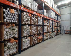 Yewdale Factory