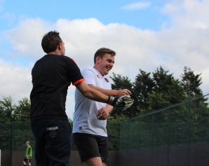 Action shots from the Yewdale Football League (YFL)