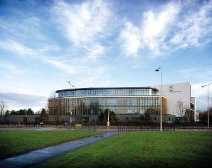 Spire Hospital - Manchester