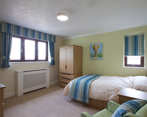 Specialist Care Home, Ipswich