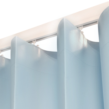 Barriercurtain Reusable Curtains