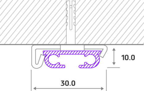 7000W Cord Drawn