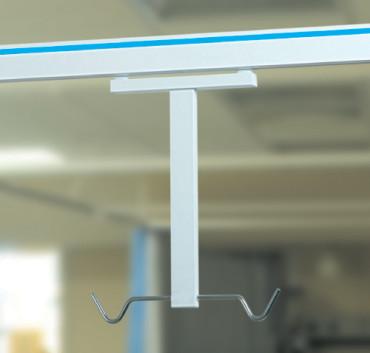 IV400 Intravenous Support Track (Medium Duty)