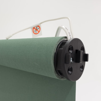 R20M Low Voltage Electric 24v DC