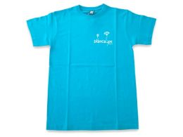 Bianca Men's T-Shirt - Teal