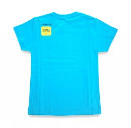 Bianca T-Shirt Kids - Blue