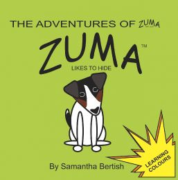 Zuma Likes to Hide