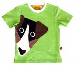 Short Sleeve T-Shirt Green