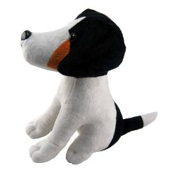 Zuma the Dog Soft Toy